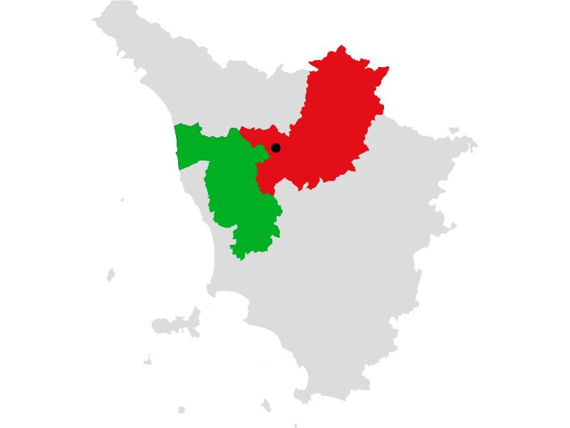 Mappa soccorso stradale