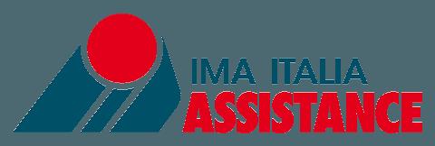 Logo IMA Italia Assistance